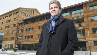 Tourisme: pourquoi les recettes de Philippe Lathion, président du Mountain Resort Fund, fonctionnent. Interview