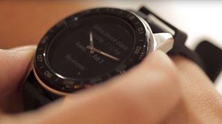 Des Sédunois font tourner les aiguilles de la nouvelle montre connectée LG