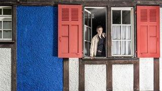 Magazine «Culture»: Olivier Lovey, réalités illusoires