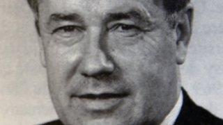 Haut-Valais: l'ancien conseiller aux Etats Peter Bloetzer est décédé
