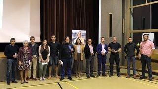 Constituante: quinze candidats UDC sur le district de Monthey