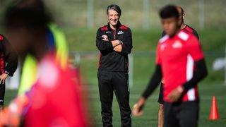 FC Sion: Murat Yakin complète son encadrement