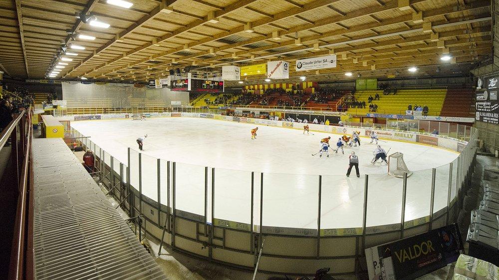 La vénérable patinoire de Graben, vieille de 60 ans, devrait enfin céder sa place à une nouvelle enceinte.