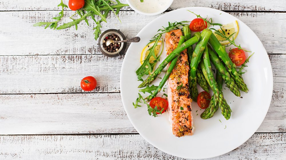Manger varié et équilibré est un moyen de se prévenir contre les maladies.