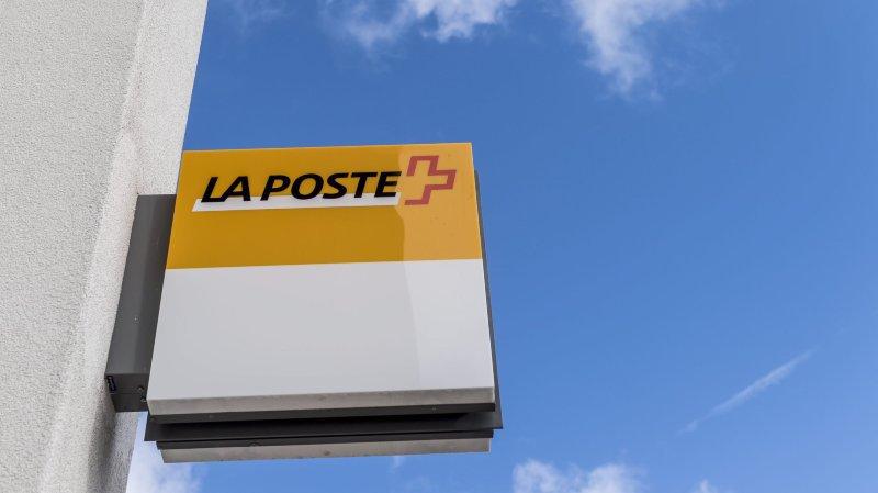 Vercorin: la Poste installe une filiale en partenariat avec Edelweiss Market
