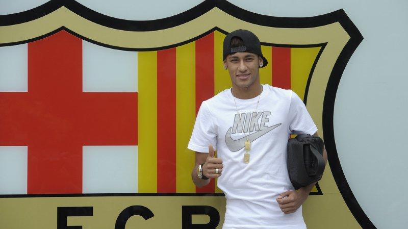 PSG - Mercato : Barça, Neymar encourt une peine d'emprisonnement