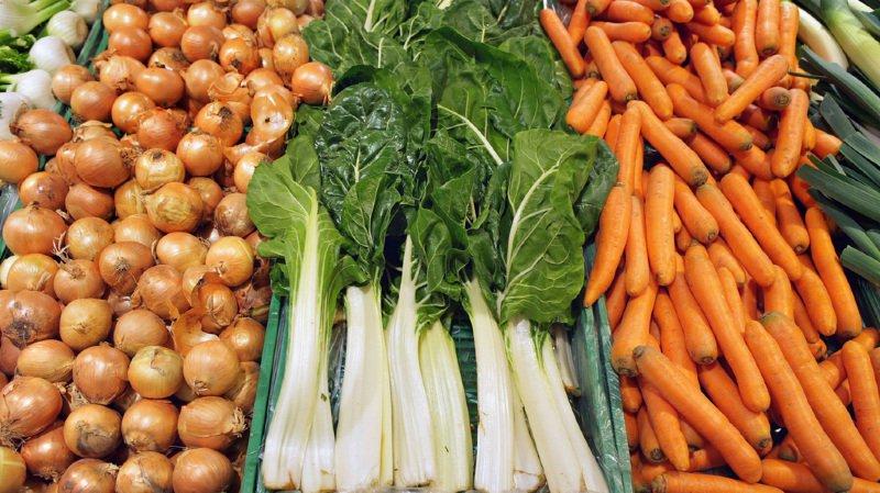 Santé: manger bio régulièrement réduirait de 25% les risques de cancer