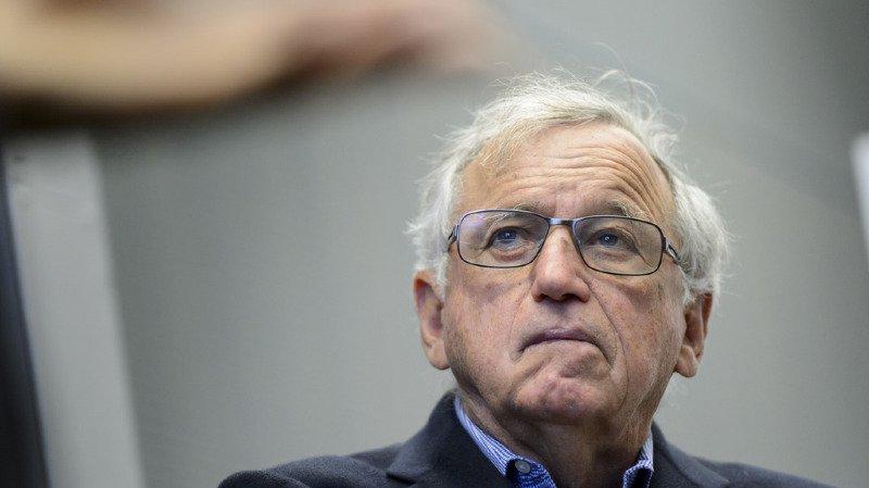 Environnement: le mécène suisse Hansjörg Wyss verse un milliard pour protéger la nature