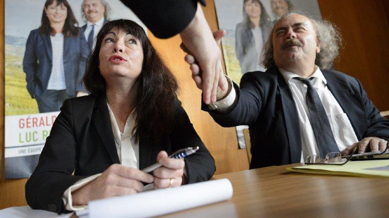 Vaud: le milliardaire Frederik Paulsen a financé la campagne de Géraldine Savary deux fois