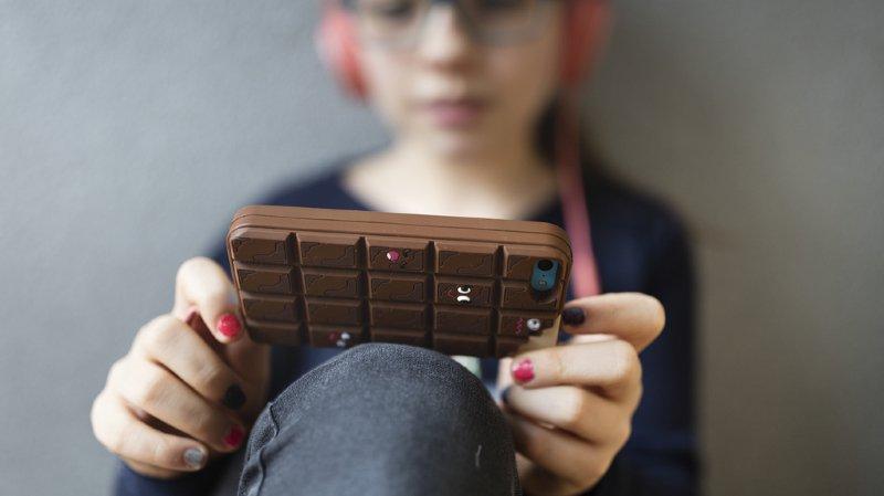 Technologies: à quoi passent leur temps les enfants sur Internet?