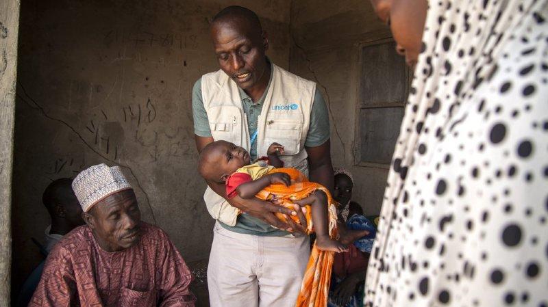 Santé: la pneumonie pourrait tuer 11 millions d'enfants d'ici 2030