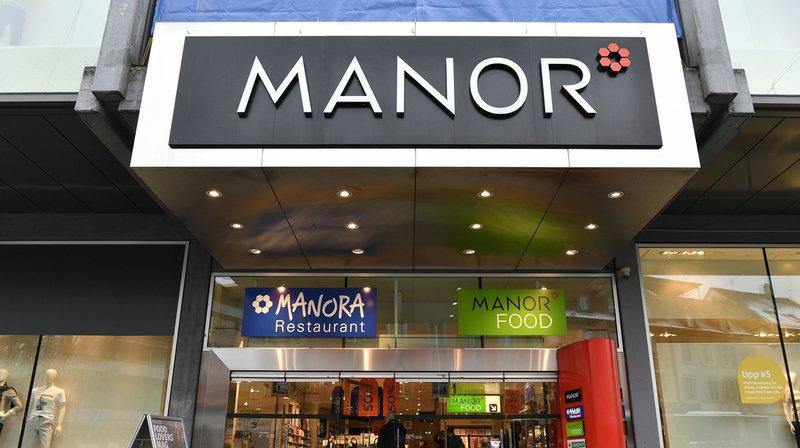 Argovie: le magasin Manor de Baden évacué à cause d'une alerte à la bombe