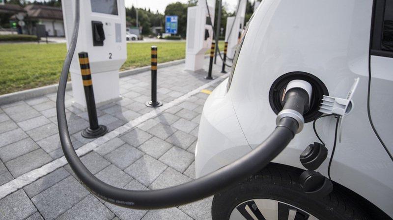 Transport routier: les voitures électriques seront obligées de faire du bruit dès 2019