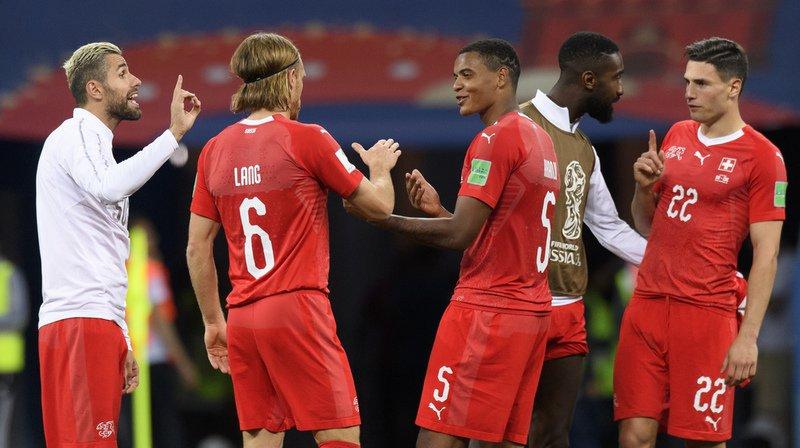 L'équipe de Suisse entamera sa préparation en vue des matchs face au Qatar et à la Belgique lundi.
