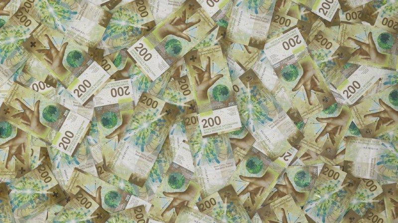 Grandes fortunes: la Suisse compte cinq nouveaux milliardaires helvétiques