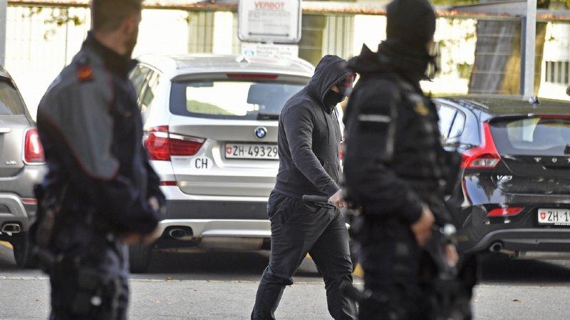 Zurich: huit des dix accusés d'agression à la mosquée An'Nur à Winterthour reconnus coupables