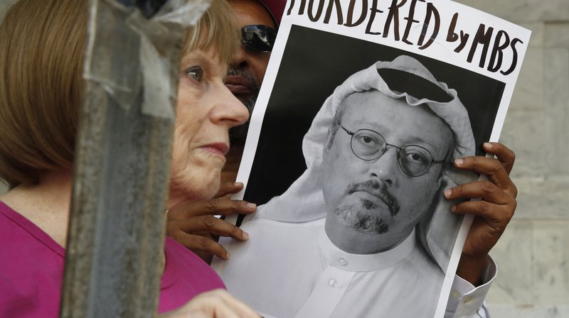 """Le meurtre du journaliste Jamal Khashoggi a été """"prémédité"""", selon le procureur saoudien"""