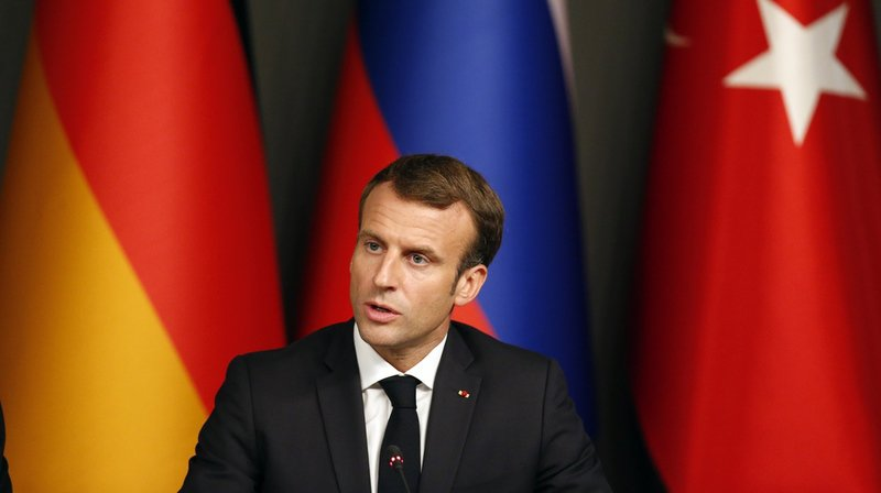 France: à 21%, la cote de popularité d'Emmanuel Macron est au plus bas depuis son élection