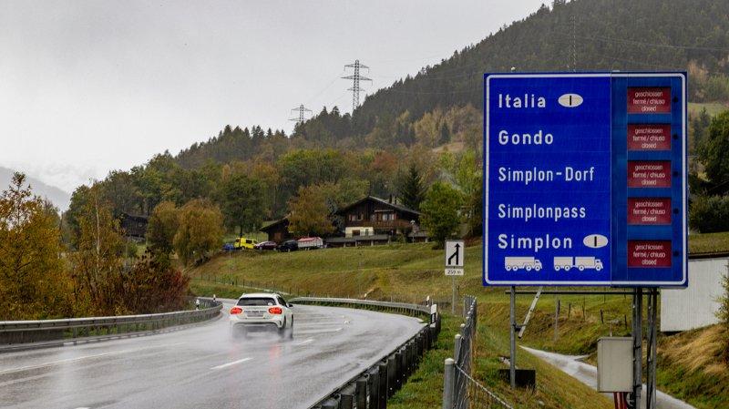 Météo: la tempête Vaia balaie la Suisse avec des vents jusqu'à 213 km/h