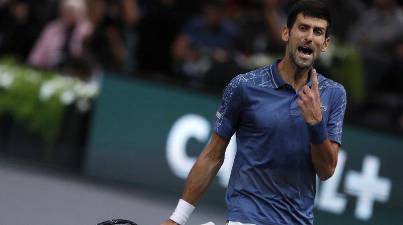 Tennis: Djokovic détrône Nadal et redevient n°1 mondial