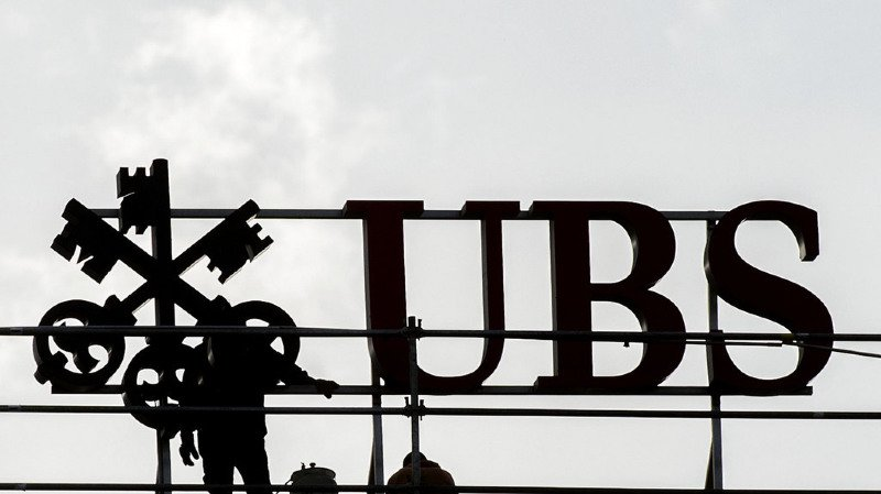 Le ministère public français a requis une amende de 3.7 milliards d'euros contre UBS.