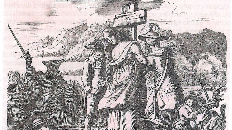 «Le Nouvelliste» à la rencontre des sorcières d'hier et d'aujourd'hui