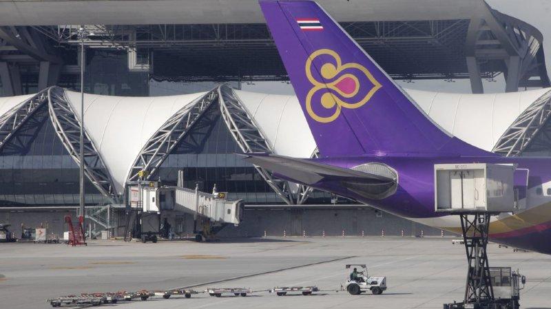Aéroport de Zurich: passagers virés de leur siège pour laisser la place à l'équipage