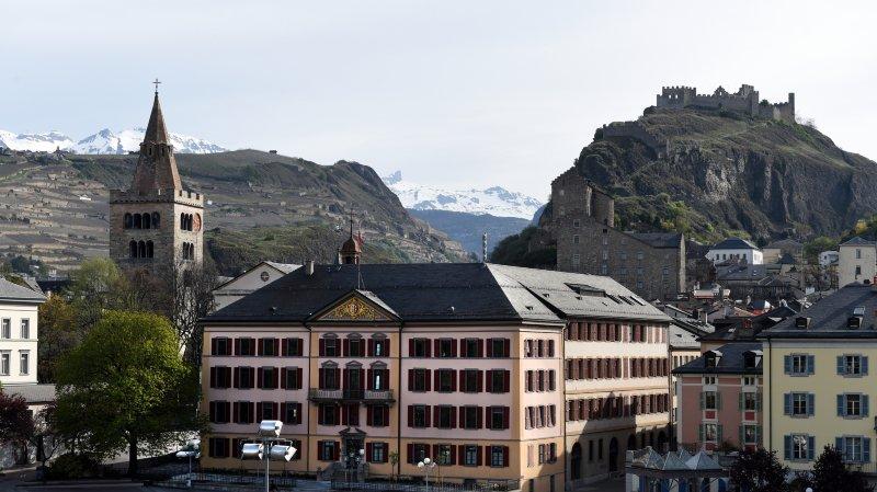 L'Etat du Valais va recevoir plus de 730 millions en 2019 de la péréquation fédérale.