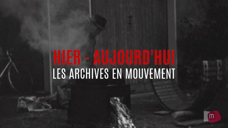 Archives en mouvement: Royale, la brisolée !