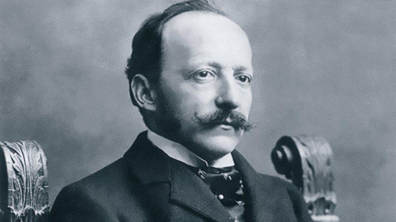 César Ritz est décédé en 1918.