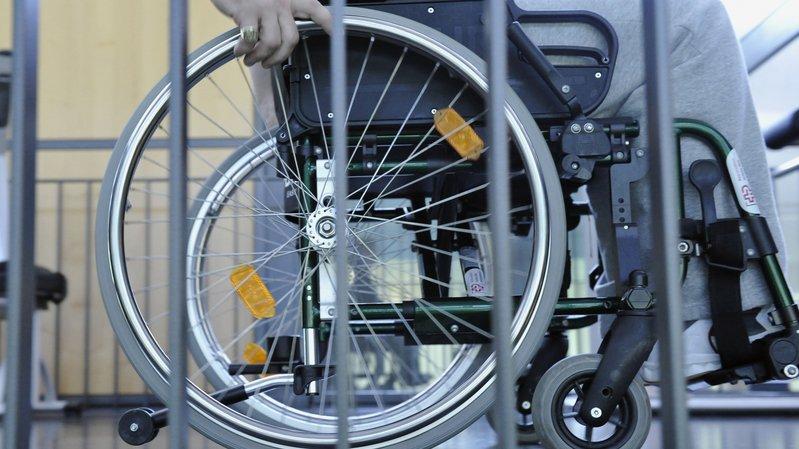 Forum Handicap Valais dit non à la surveillance des assurés