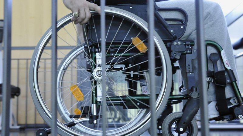 Surveillance des assurés: un tétraplégique valaisan raconte le traumatisme vécu
