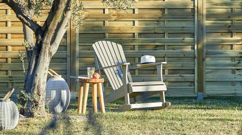 """Magazine """"Spécial Habitat"""": quelle clôture installer dans son jardin?"""
