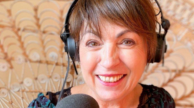 Des choses pareilles, le podcast de France Massy: un trésor caché dans le Valais central