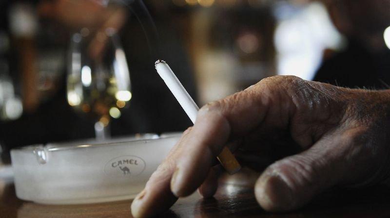 Le tabac tue un Valaisan tous les jours, l'inertie des politiques déplorée
