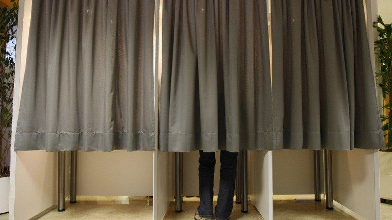 Les Valaisans éliront les 130 membres de l'assemblée chargée de réviser la constitution cantonale. Pas moins de 646 citoyens sont sur les rangs.