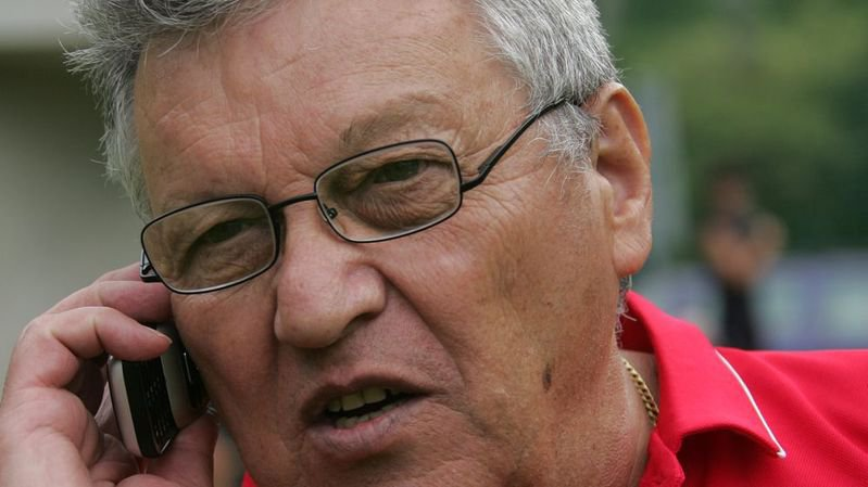 Michel Schmid, l'une des voix du FC Sion s'est éteinte.