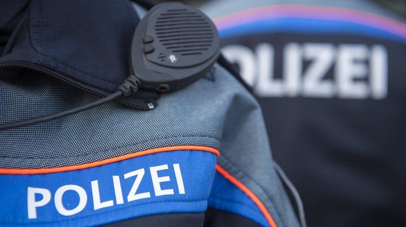 Schwytz: l'auteur de l'alerte à la bombe dans un train placé en hôpital psychiatrique