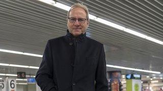L'ancien international Jean-Paul Brigger pourrait devenir le nouveau directeur sportif du FC Oberwallis Naters