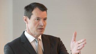 Ancien patron de la Banque cantonale bâloise, Guy Lachappelle est le nouveau président de Raiffeisen