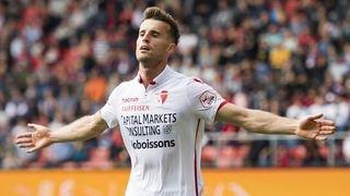 FC Sion: Ermir Lenjani se relève de tous les coups