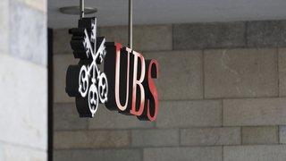 Fraude fiscale: l'Etat français réclame 1.6 milliard d'euros à UBS