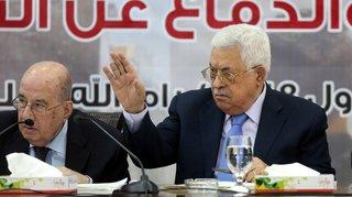 Proche-Orient: le président palestinien Mahmoud Abbas s'opposera au plan de paix de Trump