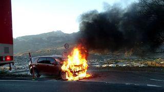 Plusieurs accidents bloquent le trafic à Sion