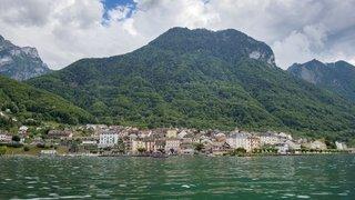 Haut-Lac: la potentielle fusion entre Saint-Gingolph et Port-Valais fait réagir