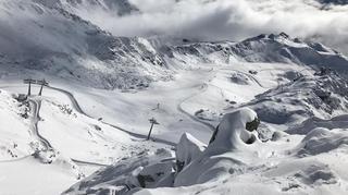Ski: Verbier ouvre ses pistes ce vendredi