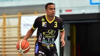 Basket: le BBC Monthey s'incline de justesse à Genève (78-68)