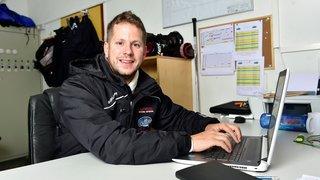 Martin Zerzuben: «Les jeunes qui s'en vont manquent dans l'effectif et dans les caisses de nos clubs»