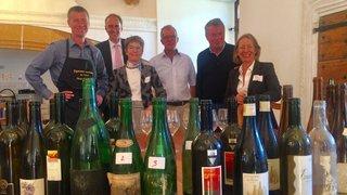 Les vignerons-encaveurs fêtent les 50 ans de la Charte Saint-Théodule