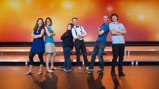 Télé: Les Six Fleurs de Saillon en lice dans la nouvelle émission de la RTS «Chorus»